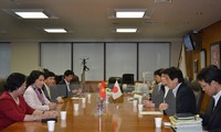 Vietnam, Japan work together in human resources development
