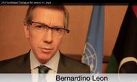 "Libya's political dialogue ""positive"" and ""constructive"""