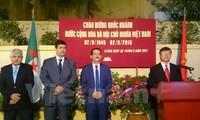 Vietnam's National Day marked in Algeria