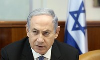 Israel ready to resume peace talks with Palestine