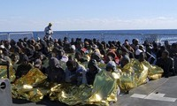 The EU is divided on migration crisis