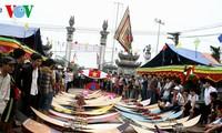 Vietnam's thousand-year-old kite-making village