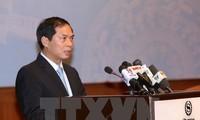 Vietnam, Spain hold political consultation