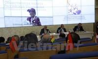 Vietnam participates in AICESIS in Russia
