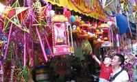 Mid-Autumn potpourri – Chibi Hoàng Yến
