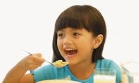 Integrating nutrition, food security for children,vulnerable group in Vietnam