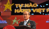 Vietnamese Goods Identity Week closes