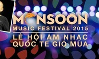 Monsoon Music Festival 2015 opens