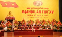 Party and State leaders participate in local Party Congresses