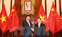 Vietnam and China issue joint statement on promoting comprehensive strategic partnership