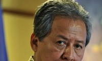 ASEAN Foreign Ministers call for restraint in the East Sea