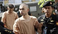 Thai military court indicts two suspects in Erawan shrine bombing
