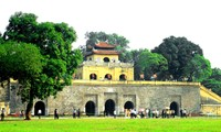 Thang Long Royal Citadel and heritage promotion