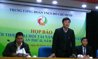 2nd Congress of Young Vietnamese Talents to open