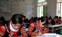 Ethnic and mountainous social economic development prioritized