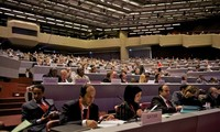 Vietnam attends 32nd Int'l conference of Red Cross and Red Crescent