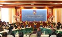 Vietnam, Laos, Cambodia promote Development Triangle area
