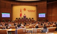 Vietnam National Assembly fine-tunes legal system