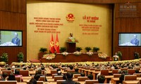 70-year history of the Vietnam National Assembly