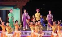 Vietcombank funds 3 billion VND for 2016 Hue Festival