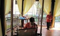 Vietnam-Asia Silk coming to Hoi An