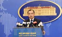 Vietnam opposes Taiwan's Ma visiting Ba Binh island in Truong Sa