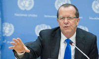 UN urges Libya's government to endorse a unity government
