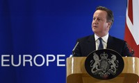 EU gives Britain a special status to stay in EU