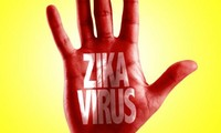 New Zika cases reported in China, France
