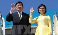 Vietnam strengthens ties with Tanzania, Mozambique, Iran