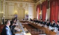 Vietnam, UK hold 5th strategic dialogue