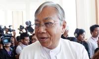 Myanmar towards stability