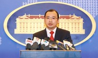 Vietnam asks Taiwan to respect Vietnam's sovereignty over Hoang Sa and Truong Sa archipelagos