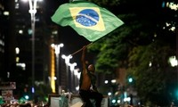 Brazil army vows to defend stability in crisis