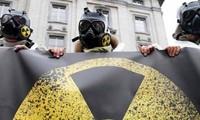 Belgium tense following terror attacks