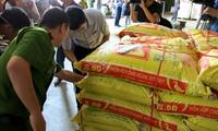 Seminar sets safe food market goals