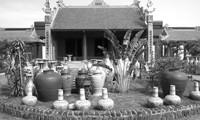 Chu Dau pottery revival