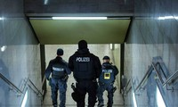 German spy chief warns of IS's terrorist attacks