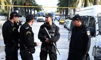Tunisia razes IS-linked terrorist group