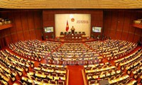 National Assembly enters 4th week of meeting