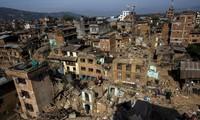 Nepal recalls the first anniversary of devastating earthquake