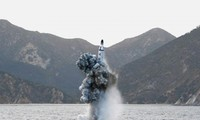 South Korea: North Korea almost completes Musudan missile launch