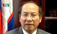 Cambodia has no new East Sea agreement with China