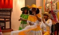 Chango Foundation group to perform traditional Columbian Marimba songs
