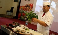Ministry to host Japanese cuisine class