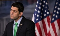 US House Speaker Paul Ryan 'not ready' to support Donald Trump