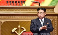 North Korea adopts policy of economic growth, national unification, and defensive nuclear capability