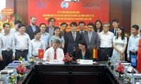 MoU signed between ILO and Vietnam Cooperative Alliance to raise cooperatives' capability