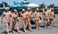 Russia rejects accusations of targeting US-backed Syrian opposition forces