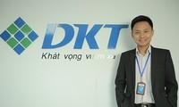 Tran Trong Tuyen promotes e-commerce in Vietnam
